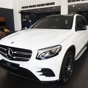 Mercedes-Benz GLC 200 AMG Line Night Edition (23870211) di Kota Jakarta Selatan
