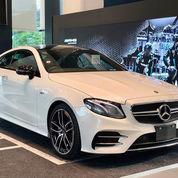 Mercedes-Benz AMG E 53 Coupe (23870311) di Kota Jakarta Selatan