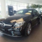 Mercedes-Benz AMG C 43 Coupe (23870419) di Kota Jakarta Selatan