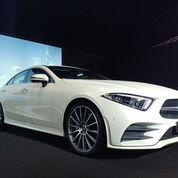Mercedes-Benz CLS 350 AMG Line (23870671) di Kota Jakarta Selatan