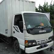 Truk ELF Tahun 2010 Roda 6, Box Jumbo Isuzu, Surat Lengkap, Nego Sampai Jadi (23870691) di Kab. Sidoarjo