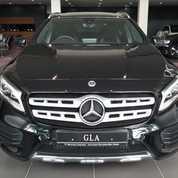 Mercedes-Benz GLA 200 AMG Line Final Edition (23870719) di Kota Jakarta Selatan