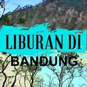 Shopee Promo Tiket Wisata Liburan di Bandung Diskon Hingga 67%!