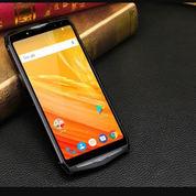 Handphone Merk Ulefone Power 5 Full Set Dgn Baterai 13000 Mah (23871651) di Kota Bekasi