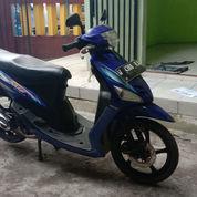 Yamaha Mio Cw 2008 Siap Buat Anak Sekolah (23874379) di Kab. Pasuruan