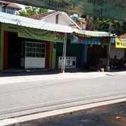STRATEGIS...JARANG ADA...PREMIUM Tanah BONUS Tempat Usaha Dan Kost2an (23878655) di Kota Yogyakarta