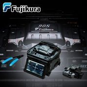 Best Deal New FUJIKURA 90S Fiber Fusion Splicer - MTG Telecom (23881123) di Kota Tangerang