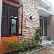 Rumah Murah Nempel Jl Masuk Mobil Deket Jl Raya Kebagusan