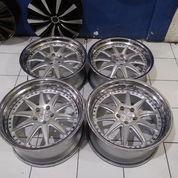 Credit Velg Seken Ring 20 Ar Evolution Ring 20x85 10 5 Pcd 5x114 (23881639) di Kab. Bekasi