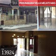 Perumahan Villa Melati Mas, Cluster Vista, Serpong, Tangerang, 8x19m, 1 Lt, SHM (23881927) di Kota Tangerang