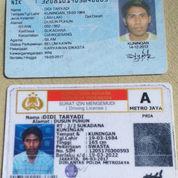 Siap Kerja Driver Sim A Area Bekasi (23882363) di Kab. Bekasi
