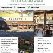 RESTO CAKRAWALA EX BLACK CANYON MAKASSAR (23883979) di Kota Makassar