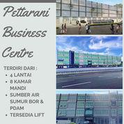 PERKANTORAN STRATEGIS PETTARANI (23884151) di Kota Makassar