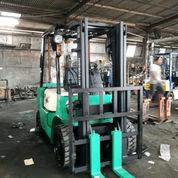 Forklift Mitsubishi 2 Ton 2003 (23885395) di Kota Jakarta Timur
