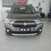 New Suzuki XL 7 (23886251) di Kota Medan
