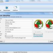 Software Aplikasi Pengelola Toko Murah (23887183) di Kab. Polewali Mandar