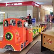 Royal Train Kereta Keliling Mall