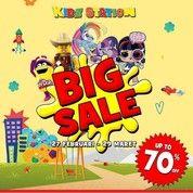 Kidz Station Promo BIG SALE, Diskon Hingga 70%!