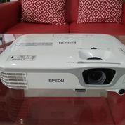 Lcd Proyektor Epson EB-X 11, 2600 Ansi Lumens (23890795) di Kab. Kulon Progo