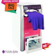 Foldimate Laundry.Mesin Lipat, Setrika, Parfum Pakaian Terbaru (23892107) di Kota Ternate