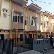 Rumah 2LT 4KT 2KM Komp Paopao Hertasning Baru