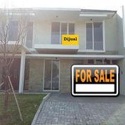 Brand New Modern Minimalust House At Alam Hijau Citraland 2FLOOR Ready To Stay (23898011) di Kota Surabaya