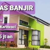 Rumah 2 Lantai 725 Juta KPR Freepasss Waterpark Aquaplay Karawaci (23900159) di Kota Jakarta Utara