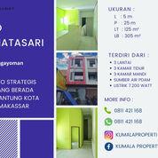 RUKO PERMATASARI PENGAYOMAN (23900523) di Kota Makassar