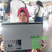 ASUS Laptop E402YA Baru (23901327) di Kramat Mulya