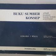 Buku Arsitektur (23901899) di Kab. Bogor