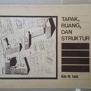 Buku-Buku Arsitektur (23902007) di Kab. Bogor