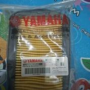 Paketan Filter Udara Dan Filter Oli Yamaha Vixion Old (23902283) di Kab. Bandung