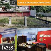 Ruko Jl. Raden Saleh, Karang Mulya, Tangerang, 8x14m, 1 Lt, SHM (23902295) di Kota Jakarta Barat