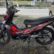 2012 Honda Supra Sama Di Foto