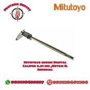Digital Caliper Mitutoyo 0-300mm (23904843) di Kota Jakarta Selatan