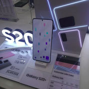 Hp Samsung S20+ Bisa Dicicil Dengan Angsuran Ringan
