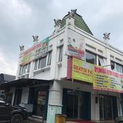 Ruko Centra Niaga Citra Raya Gandeng Bisa Beli 1 Hoek Dan Badan (23906515) di Kota Tangerang Selatan