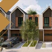 Rumah 2 Lantai 700 Jt An Dekat Toll Cijago Di Pekapuran Cimanggis Depok (23910119) di Kota Bogor