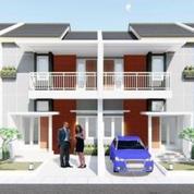 Rumah 2 Lantai Harga 1 Lantai Di Kota Bogor Samara Primier (23912711) di Kab. Bogor
