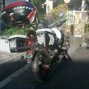 Yamaha Byson 2013, Full Variasi Siap Pakai Seadanya, Harga 13 Jt Nego SS Komplit Pajak Jalan