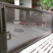 Pagar Cantik Perforated Transparan (23913331) di Kota Malang