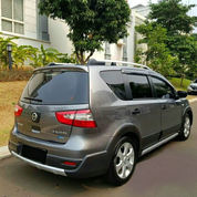 2014 NISSAN NEW LIVINA X-GEAR AT Seat 3Baris KM50.000 Avanza Xenia Brv Terios Rush Innova Jazz Yaris
