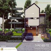 Rumah Baru Minimalis Pesona Rembulan Serpong (23914291) di Kota Tangerang