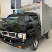 BISA NEGO !! Mitsubishi Pick Up Box L 300 Tahun 2011