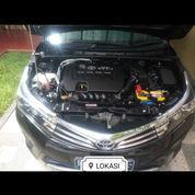 Altis Tipe V 2014 Tangan Pertama Dari Baru (23916203) di Kota Bandar Lampung