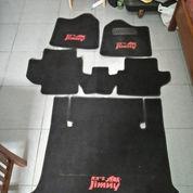 Karpet Bludru Suzuki Jimny Katana