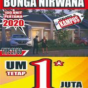 RUMAH JEMBER GRAND PURI BUNGA NIRWANA SUMBERSARI