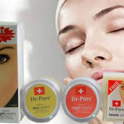 Cream Untuk Wajah Kinclong Dr Pure (23923211) di Kota Bandung
