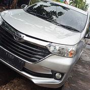 Toyota Avanza G Manual 1.3 Greatnew 2016 Silver Metalik