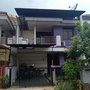 Rumah Modernland Cluster Gold Park House Jl Taman Golf Tangerang (23923859) di Kota Tangerang Selatan
